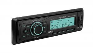 Миниатюра продукта PROLOGY CMX-200 FM SD/USB ресивер с Bluetooth