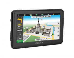 Миниатюра продукта PROLOGY iMap-5200 портативная навигационная система