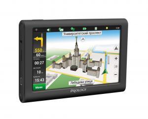 Миниатюра продукта PROLOGY iMap-5900 портативная навигационная система